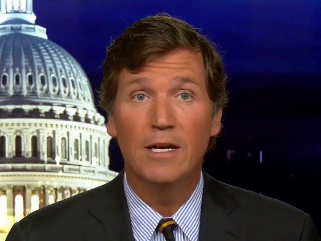 tucker-carlson:-gop-establishment-'happy-to-sell-out'-voters-with-amnesty