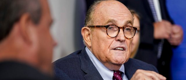 report:-president-trump-puts-rudy-giuliani-in-charge-of-his-remaining-election-lawsuits