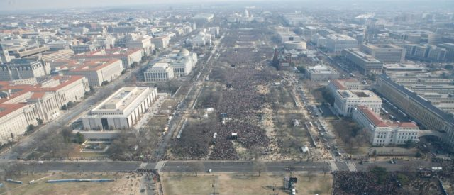 fact-check:-does-this-photo-show-a-'mega-rally'-for-donald-trump-in-dc?