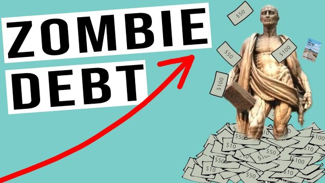 us-economic-recession-created-zombie-companies-with-$1.4-trillion-of-debt!
