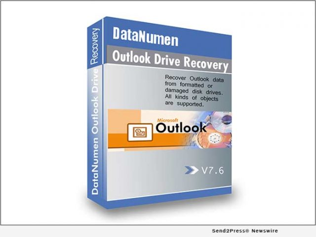 news:-datanumen-outlook-drive-recovery-7.6:-restore-outlook-data-after-permanent-deletion-or-drive-formatting- -citizenwire