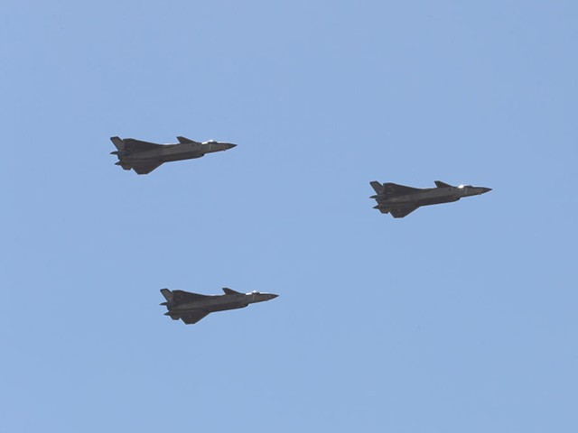 china's-army-joins-pakistan-for-military-exercises-with-warplanes,-troops