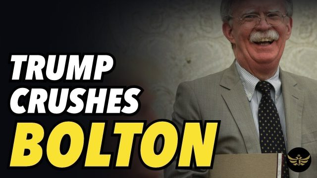 trump-crushes-'dumbest'-neocon-john-bolton-after-ex-nsa-gives-cnn-interview