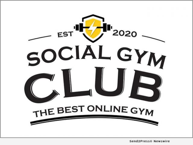news:-social-gym-club-–-innovative-virtual-gym-connects-health-and-fitness-enthusiasts-to-get-fit,-have-fun,-date,-and-socialize-during-pandemic-|-citizenwire
