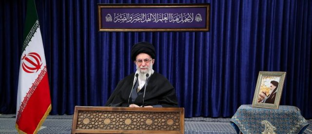 twitter-hides-iran-supreme-leader's-covid-19-vaccine-conspiracy-theory-tweet