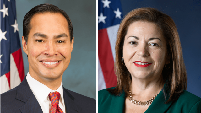democrat-reps.-sanchez,-castro-push-legislation-to-prevent-'even-a-bench'-from-being-named-after-trump