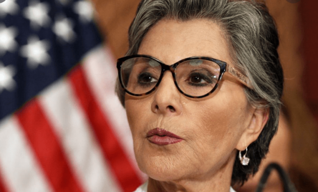 former-sen.-barbara-boxer-is-now-working-for-a-chinese-surveillance-firm