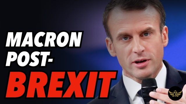macron-sacrifices-france-defence-ties-with-post-brexit-uk