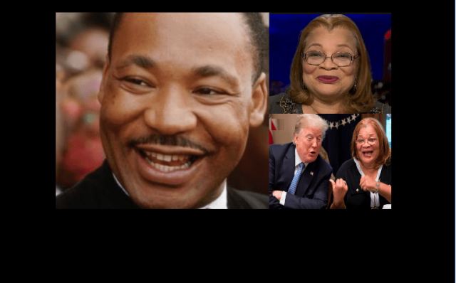 """""""i-have-decided-to-stick-with-love;-hate-is-too-great-a-burden-to-bear""""-–-niece-remembers-mlk"""