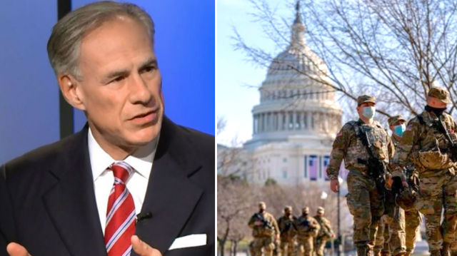 gov.-abbott-vows-to-never-again-authorize-deployment-of-texas-natl-guard-to-dc-over-'offensive'-loyalty-screening
