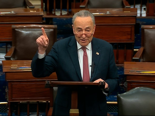 chuck-schumer:-'donald-trump-should-not-be-eligible-to-run-for-office-ever-again'