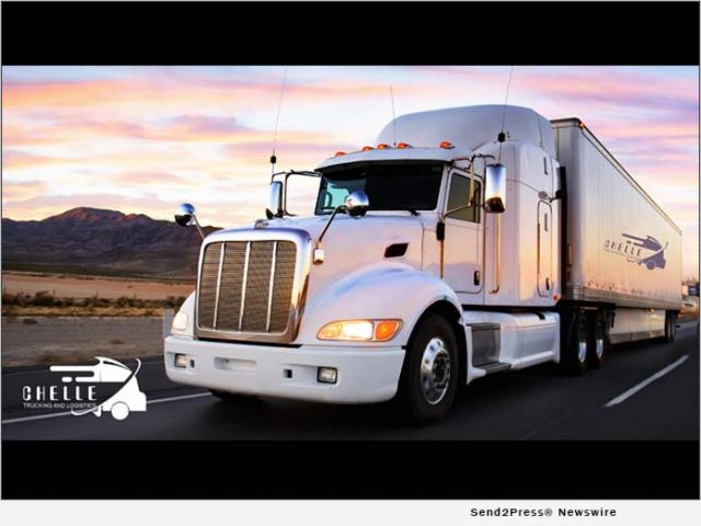 news:-chelle-trucking-and-logistics-creates-new-marketing-positions-to-accelerate-growth-in-2021- -citizenwire
