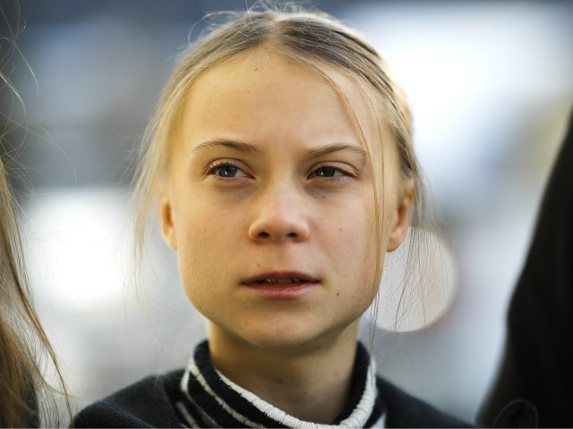 thunberg:-green-new-deal-'very-far-from-being-enough'-—-we-can't-negotiate-with-the-laws-of-physics