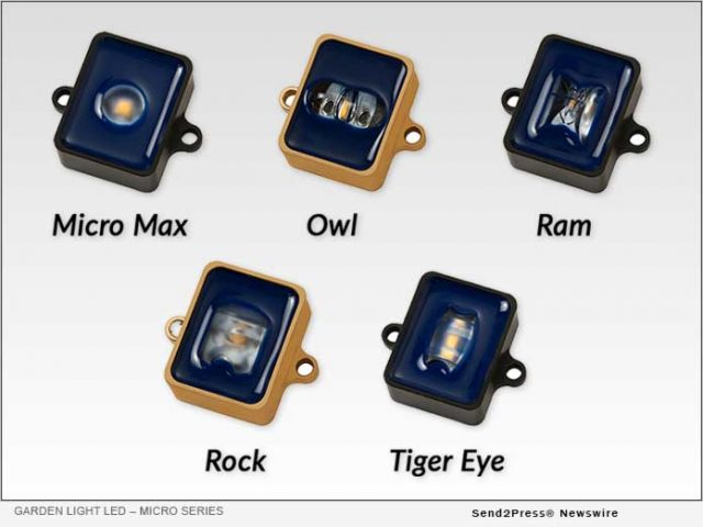 news:-garden-light-led-expands-micro-max-lighting-series-with-stunning-new-beam-variations-|-citizenwire