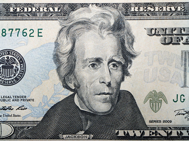 white-house:-joe-biden-wants-to-speed-up-replacing-andrew-jackson-on-$20-bill-with-harriet-tubman
