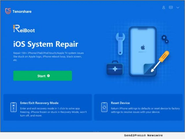 news:-tenorshare-announces-revamped-reiboot-v80.0-for-better-user-experience-|-citizenwire