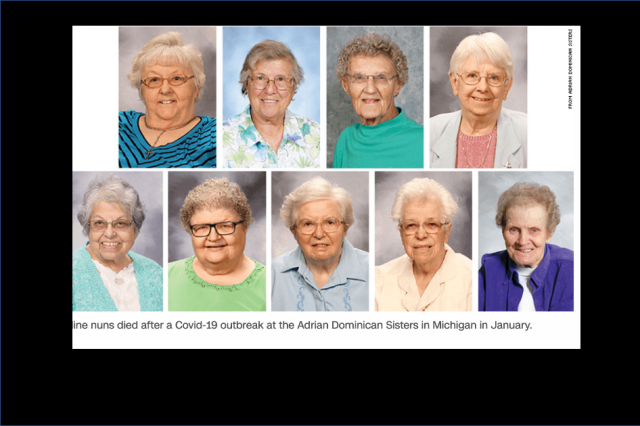 nine-nuns-die-from-covid-19-outbreak-in-michigan