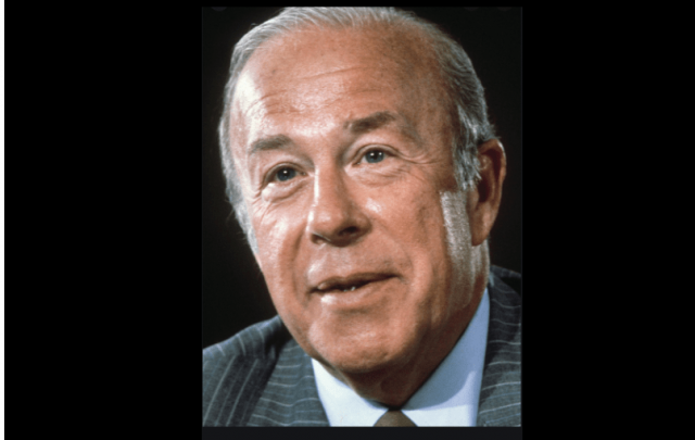george-shultz,-secretary-of-state-under-reagan,-dies