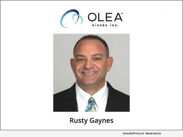 news:-rusty-gaynes-of-olea-kiosks-recognized-as-2021-crn-channel-chief-|-citizenwire