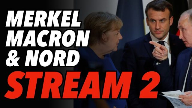 merkel-publicly-humiliates-macron,-rejects-his-call-to-stop-nord-stream-2