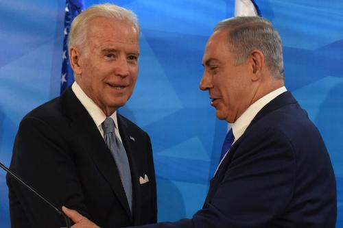'you're-nothing-special':frustration-in-israel-as-biden-still-hasn't-phoned-netanyahu