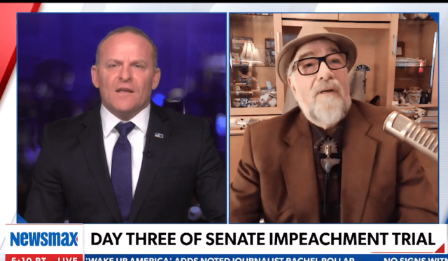 savage-to-newsmax-tv:-'true-history'-will-see-impeachment-as-'charade'-(video-excerpt)
