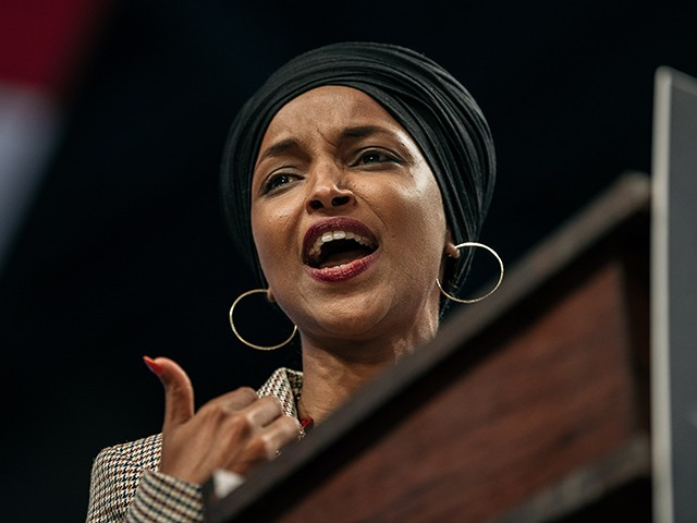 democrats-promote-ilhan-omar-to-vice-chair-of-africa-subcommittee
