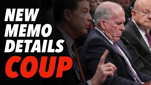 comey-memo-to-clapper-exposes-attempt-to-take-down-trump