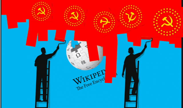 inside-wikipedia's-leftist-bias:-socialism-pages-whitewashed,-communist-atrocities-buried