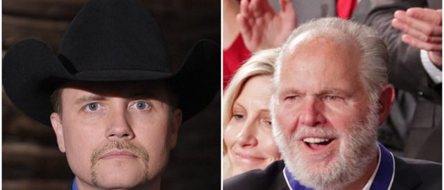 'i-never-said-a-word-until-now':-country-star-john-rich-reveals-rush-limbaugh's-$100,000-donation-to-children's-hospital