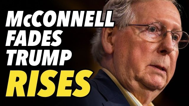 trump-is-back.-mcconnell's-grip-on-gop-slipping