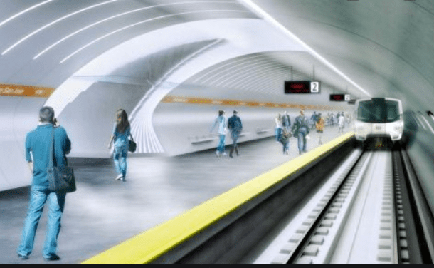 house-covid-bill-includes-over-$100-million-for-controversial-silicon-valley-underground-rail-project