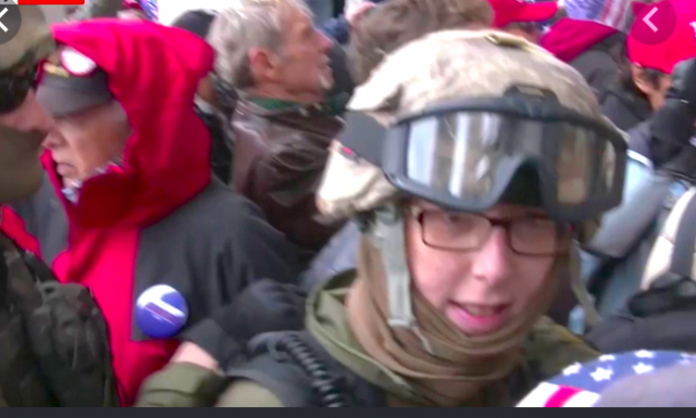 oath-keepers-leader-indicted-in-capitol-riot-says-she-had-vip-security-creds,-met-with-secret-service
