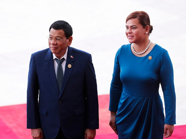 sara-duterte,-manny-pacquiao-top-poll-for-philippines'-next-president