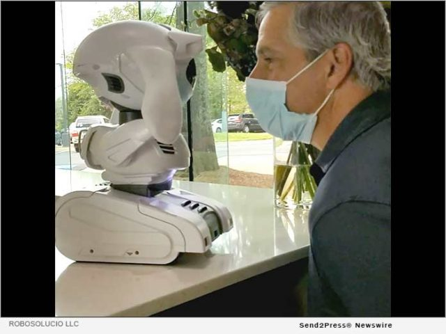 news:-robosolucio-llc-partners-with-computer-mainstream-corporation-(cmc)-to-offer-ai-puppy-robot-covid-symptom-detection-|-citizenwire