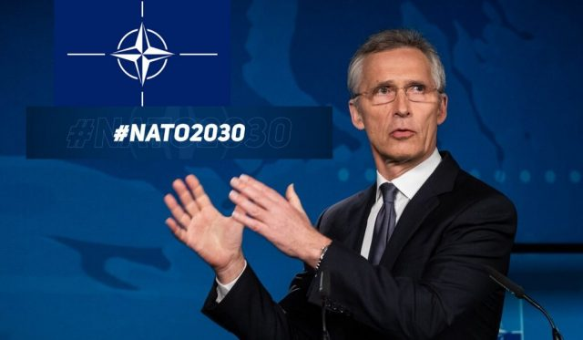 germany-views-nato's-new-directions