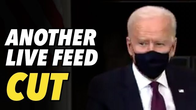 "biden-live-feed-cut-again.-pelosi-changes-""open-sesame""-magic-word"