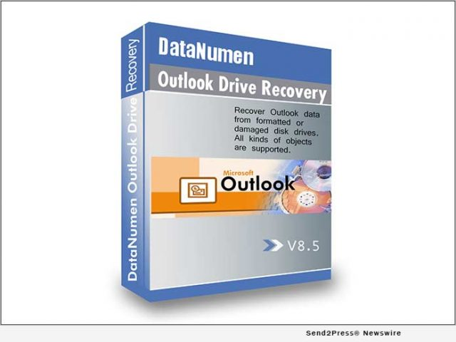 news:-datanumen-outlook-drive-recovery:-seamless-pst-repair-and-multilingual-ui- -citizenwire