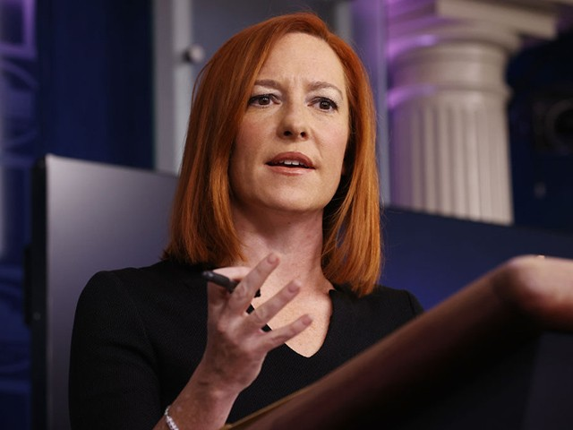 psaki:biden-will-say-we-can-be-nearer-to-normal-by-july-4,-but-we'll-have-to-mask,-distance,-get-vaccinated