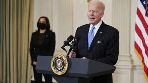 biden-embarks-on-'victory-lap'-to-brag-about-$1.9-trillion-stimulus…-that-didn't-include-$2,000-payments-he-promised