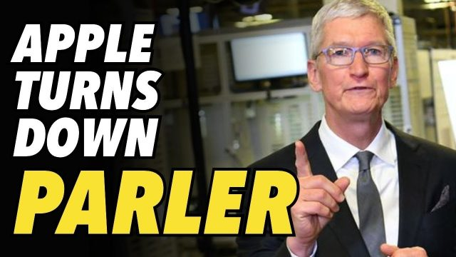 parler-wants-back-into-apple-app-store.-apple-wants-parler-to-change