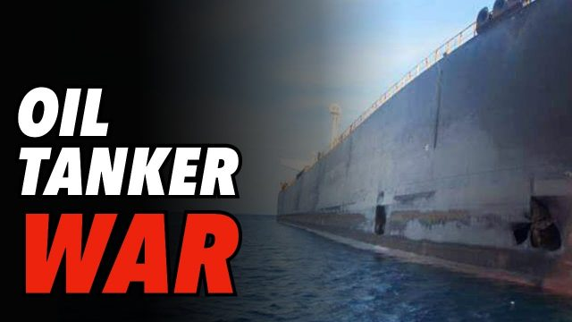 israel-v-iran-in-syria:-israel's-covert-war-on-iran's-tankers