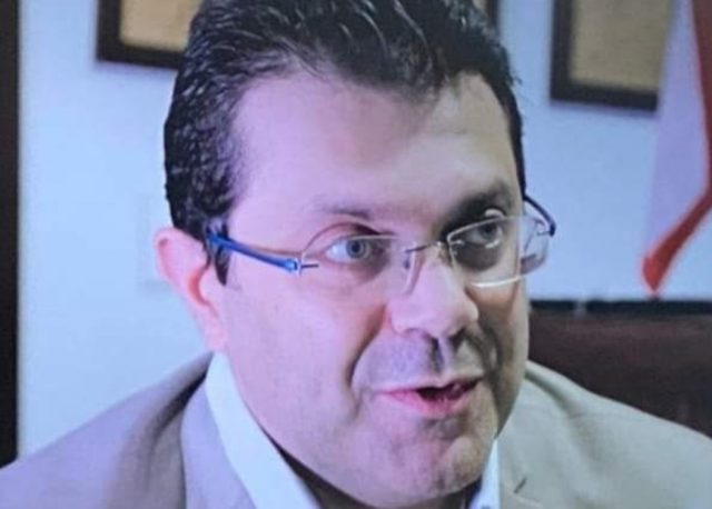 the-lebanese-crisis-is-directed-against-syrian-reconstruction:-says-dr.-jamal-wakim