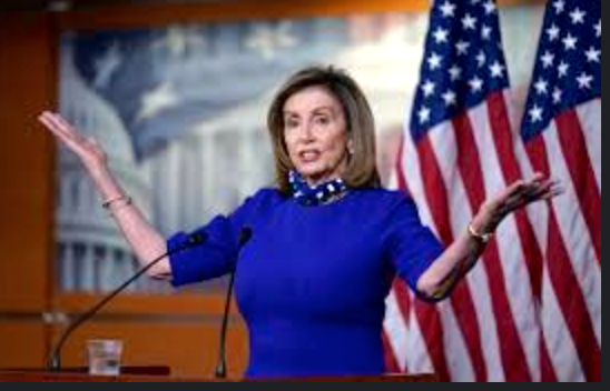 pelosi:-climate-change-causing-'humanitarian-challenge'-at-the-border