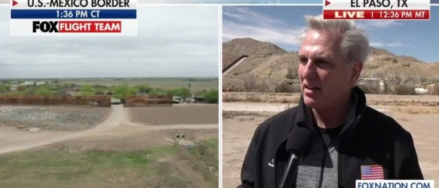 mccarthy-rips-biden-over-border-crisis,-says-he-needs-to-see-'what-he's-created'