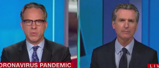 jake-tapper-grills-gavin-newsom-over-recall,-french-laundry-dinner:-'what-on-earth-were-you-thinking?'