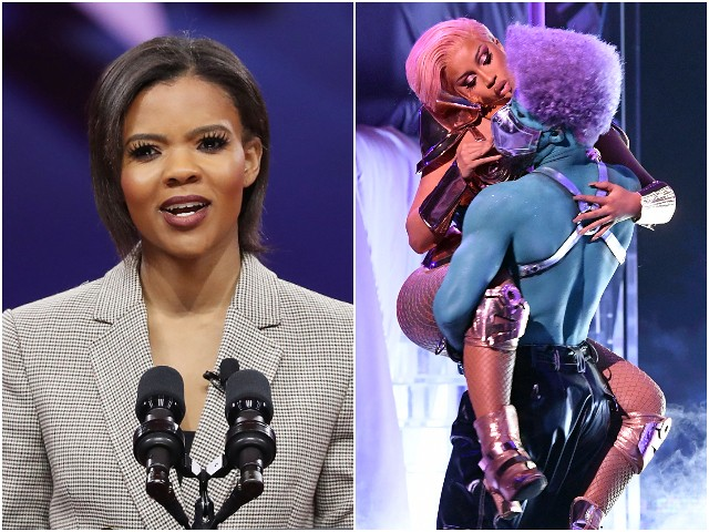 candace-owens-slams-cardi-b's-'grotesque'-grammy-performance:-'you-are-a-lost-soul'