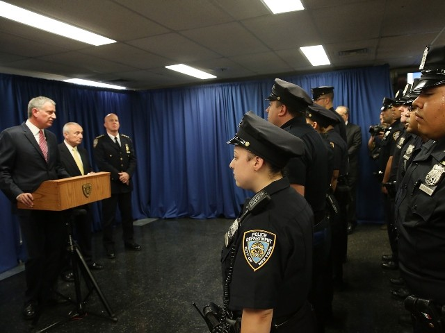 bill-de-blasio-wants-nypd-to-visit-people-to-warn-over-non-criminal-'hurtful'-conduct