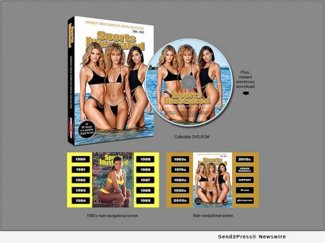 news:-the-splash-of-the-season:-introducing-the-sports-illustrated-swimsuit-issue-complete-digital-collection- -citizenwire