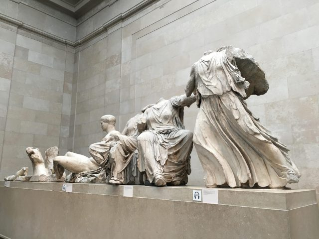 should-the-elgin-marbles-be-returned-to-greece?